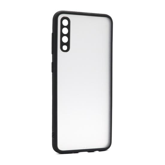 Futrola PASTEL MATTE za Samsung A505F Galaxy A50 crna