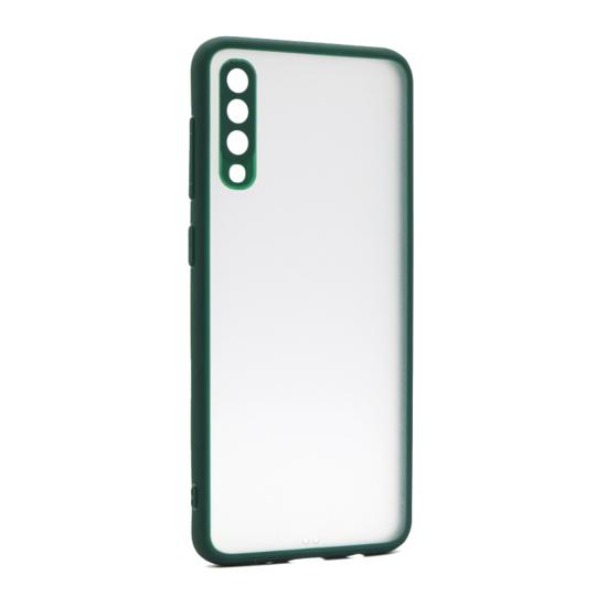 Futrola PASTEL MATTE za Samsung A505F Galaxy A50 zelena