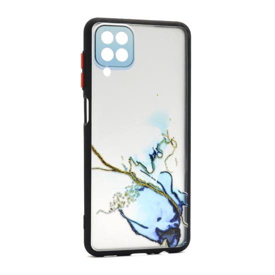Futrola Pintado za Samsung A125F Galaxy A12 DZ04