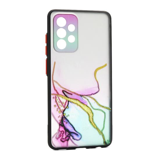 Futrola Pintado za Samsung A525F-A526B Galaxy A52 4G-A52 5G DZ06