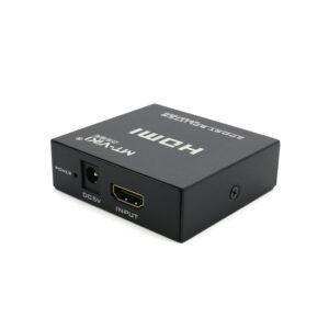 HDMI Switch 2 na 1 4K/2K HQ MT-SP102M
