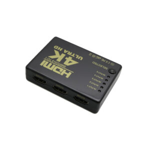 HDMI switch 5-1 4K-2K