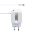 Inkax 2.1A Iphone CD-54 kućni punjač
