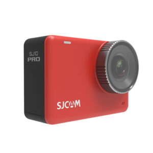 Action kamera SJCAM SJ10 Pro crvena