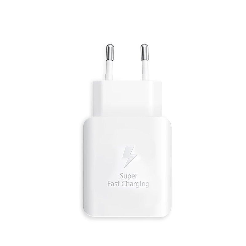 Kućni punjač Samsung Super Fast Charging (25w) PD