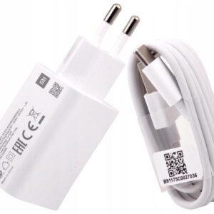 Kućni punjač Xiaomi sa kablom 18W
