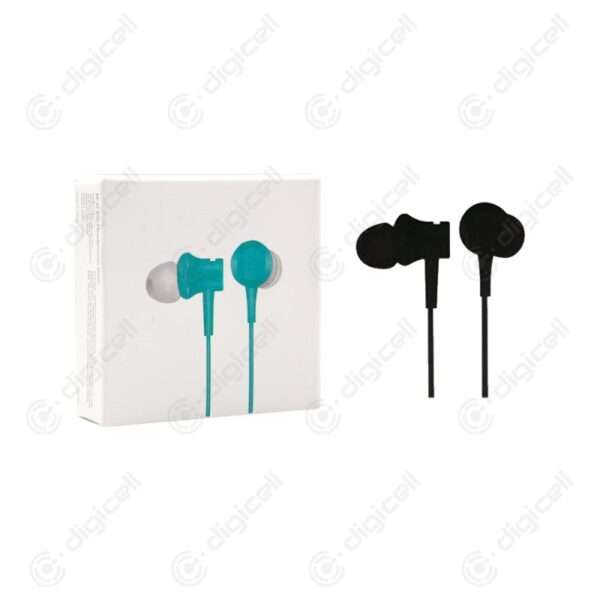 Mi in-Ear slusalice Basic matte crne