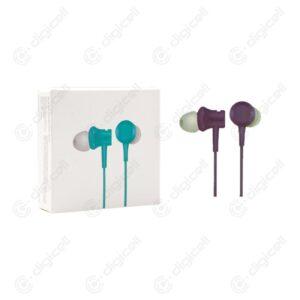Mi in-Ear slusalice Basic matte ljubicasta