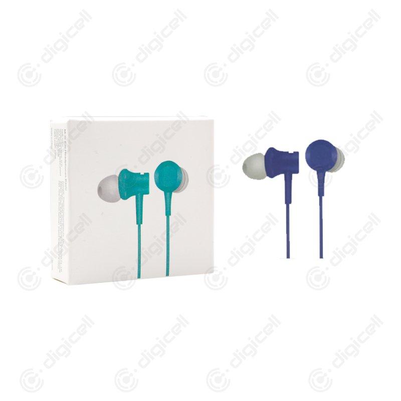 Mi in-Ear slusalice Basic matte tamno plave