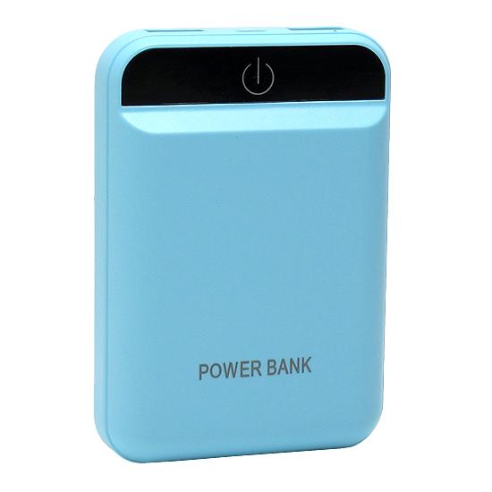 Power bank MS A3 6000mAh plavi