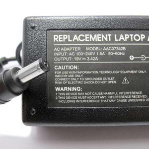 Punjač za laptop Acer 19V 3.42A (5.5-1.7) AC07342B