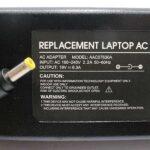 Punjač za laptop Acer 19V 6.3A (5.5-2.5) AC07630A1