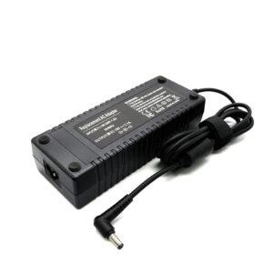Punjač za laptop Acer 19V 7.1A (5.5-2.5) ugao 90