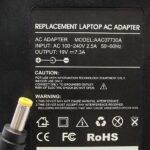 Punjač za laptop Acer 19V 7.3A (5.5-2.5) AC07730A1