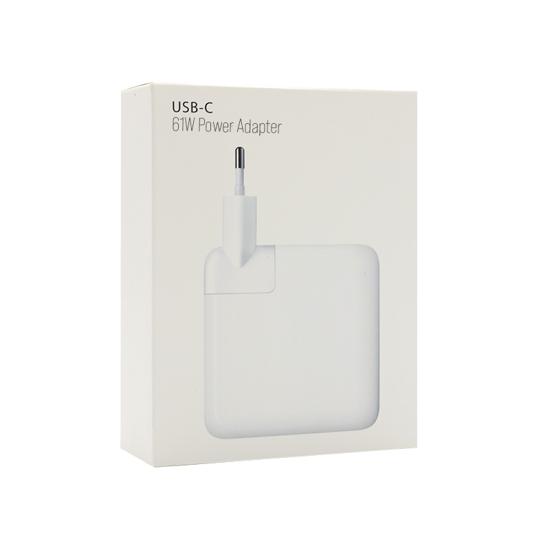 Punjač za laptop Apple 61W (USB Type C) HQ