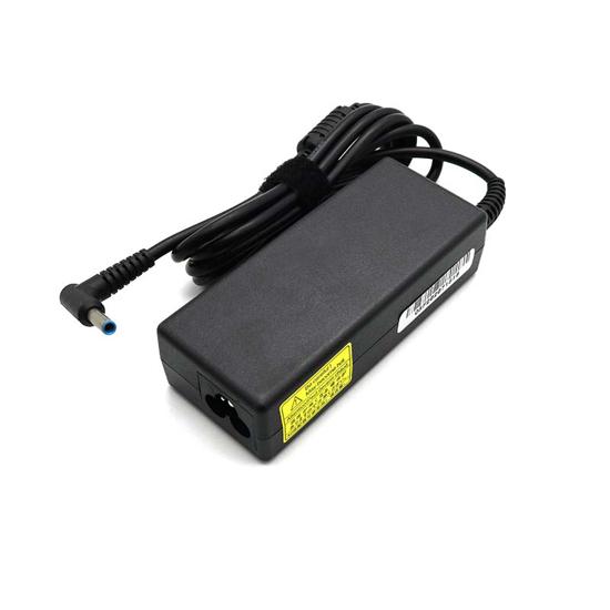 Punjač za laptop HP 19.5V 3.33A (4.5-3.0 PIN) ugao 90 HQ