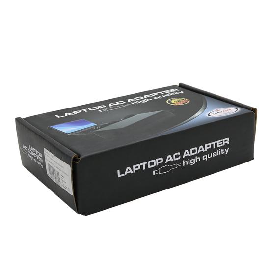 Punjač za laptop HP 19.5V 4.62A (4.5-3.0 PIN) ugao 90 HQ