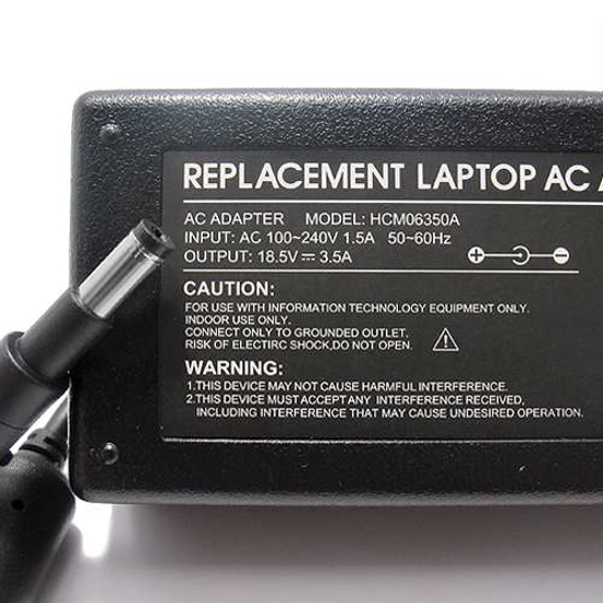 Punjač za laptop HP Compaq 18.5V 3.5A (4.8-1.7) HCM06350A