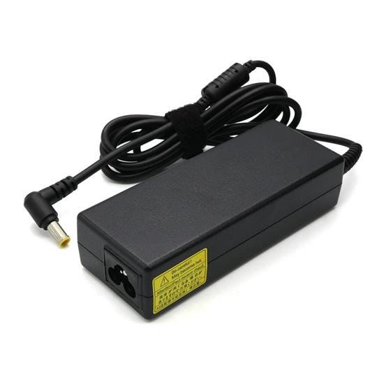 Punjač za laptop Sony 19.5V 4.7A (6.5-4.4) ugao 90 HQ