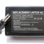 Punjač za laptop za SM 19V 3.16A (5.5-3.0 PIN) SM07316A1