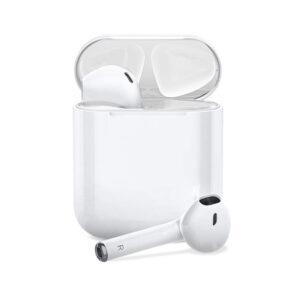 Slušalice Bluetooth Airpods InPods 12 simple HQ bijele