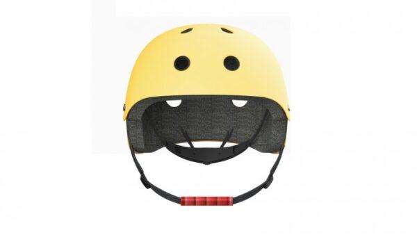 Segway Ninebot Helmet Yellow