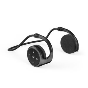 Slušalice Bluetooth A-23 TWS Sports crne