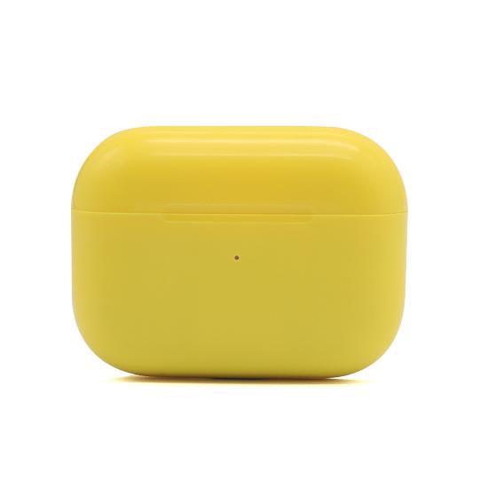 Slušalice Bluetooth Airpods Inpods 3 Pro Design žute