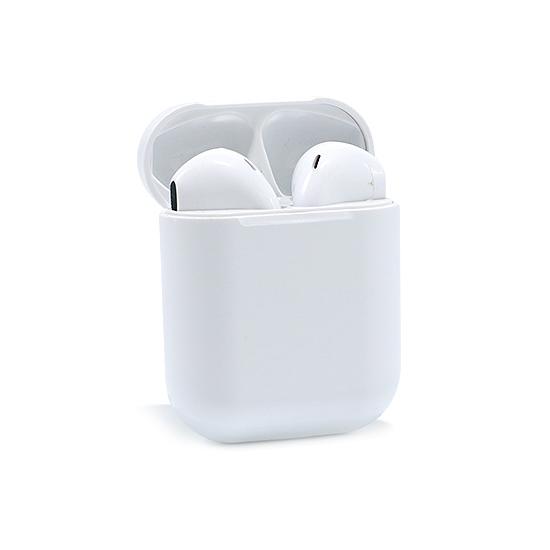 Slušalice Bluetooth Airpods i12 NEW bijele