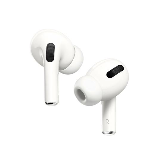 Slušalice Bluetooth Airpods i68 Pro design bijele