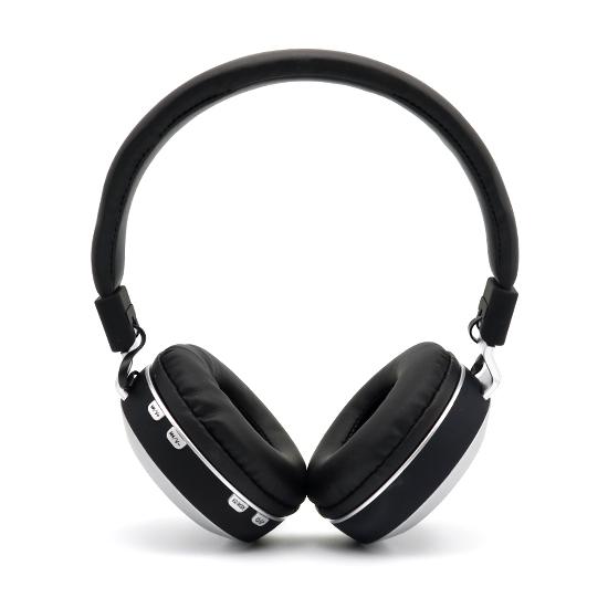 Slušalice KARLER 013 Knock control crne