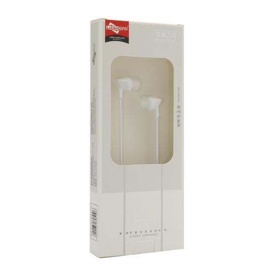 Slušalice LCCCY R1 3.5mm bijele