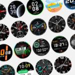 Smart Watch DT92 crni (metalna narukvica)5