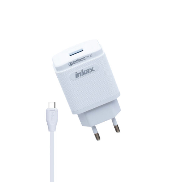Inkax Fast Charger 3.1A Type-C CD-53
