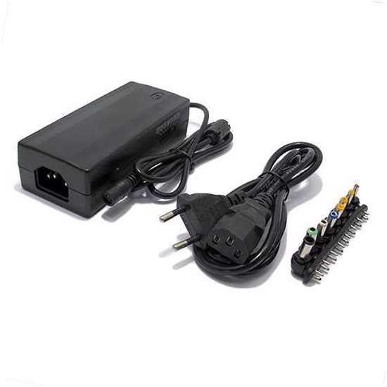 Univerzalni punjač za laptop 100W-120W 2in1