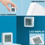 XIOAMI Mi Temperature and Humidity Monitor 2