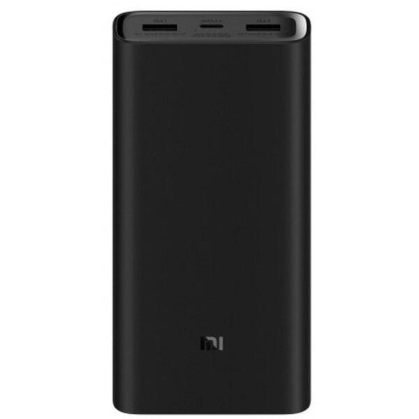 Xiaomi 20000mAh Mi Power Bank 3 Pro (black)