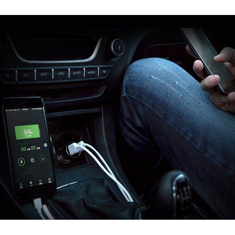 Xiaomi Mi Car Charger PRO