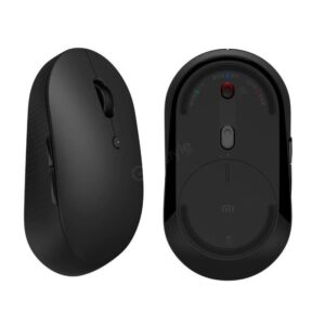 Xiaomi Mi DualMode Wireless Mouse-Miš Silent Edt Black