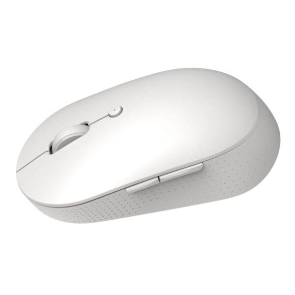 Xiaomi Mi DualMode Wireless Mouse-Miš Silent Edt White