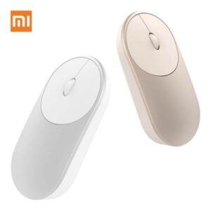 Xiaomi Mi Portable Mouse-Miš (Silver)