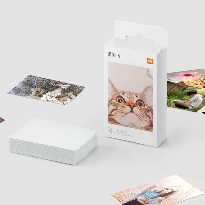 """Xiaomi Mi Portable Photo Printer (2x3"""")"""