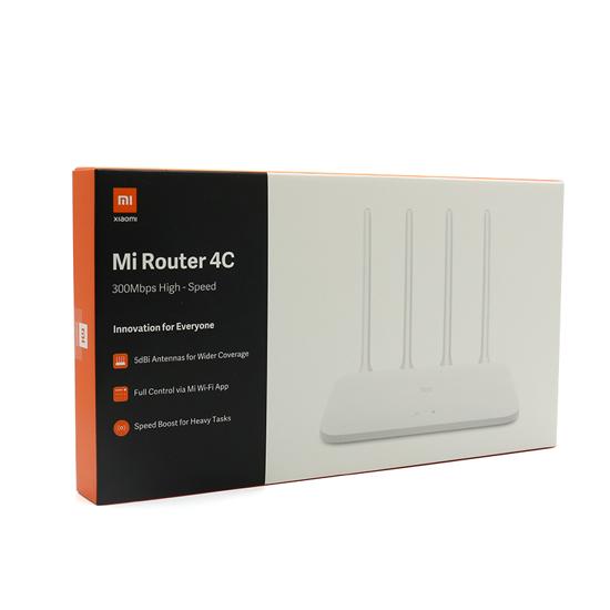 Xiaomi Mi Router 4C Global bijeli