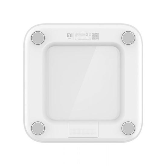 Xiaomi Mi pametna vaga 2 bijela Global
