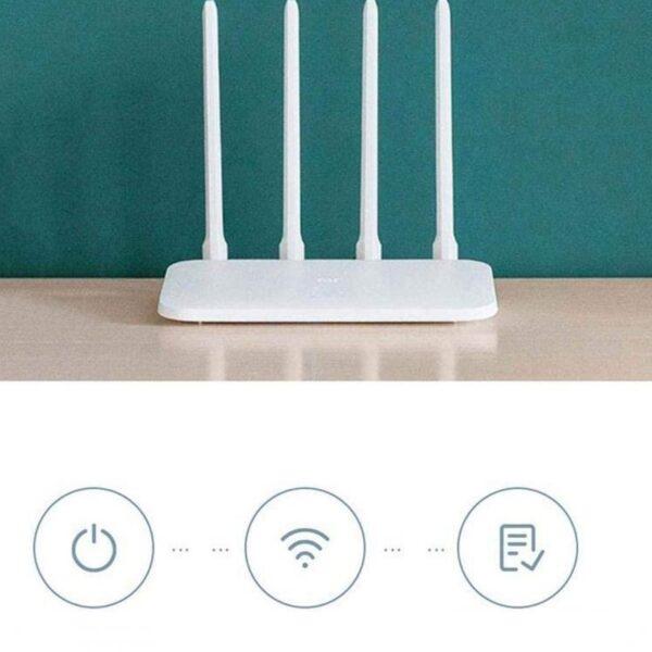 Xiaomi Mi router 4C DVB4231GL