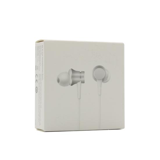 Xiaomi Mi slusalice In-Ear Headphones Basic srebrne