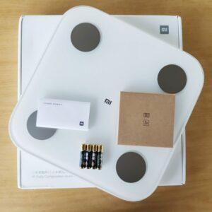Xiaomi Pametna vaga Smart Scale 2