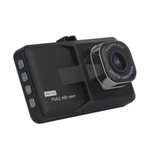 Auto kamera BlackBOX DVR