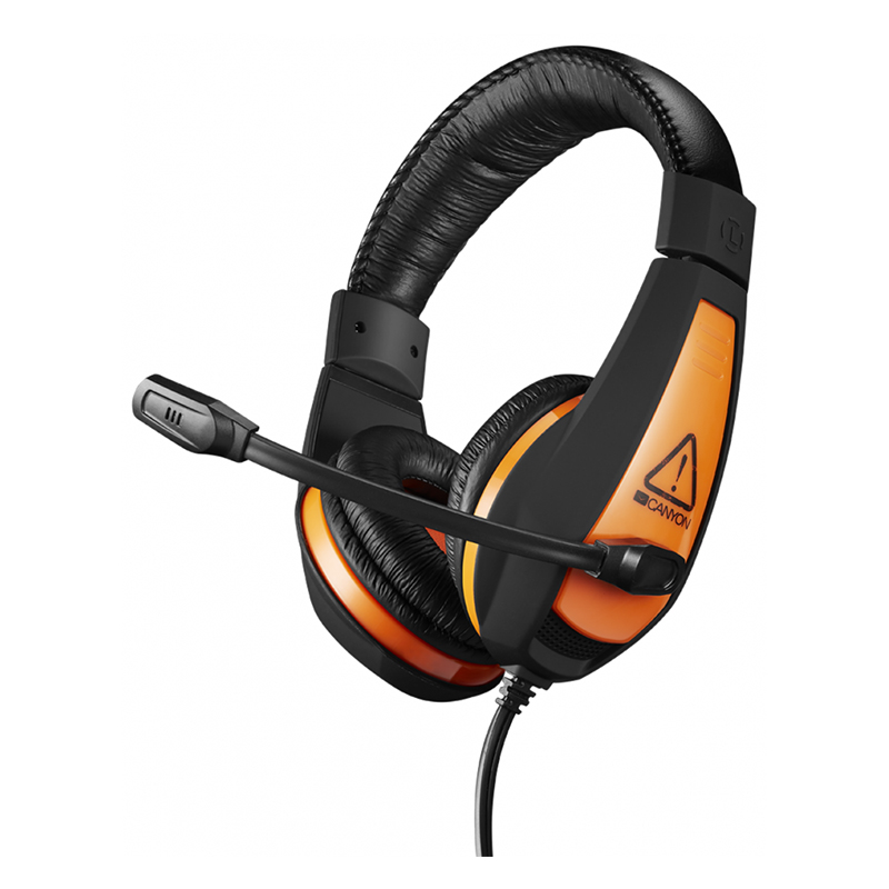 CANYON GAMING HEADSET STAR RIDER GH-1a