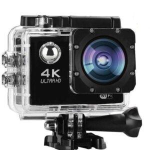 Kamera 4K WiFi